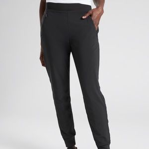 Athleta Soho Jogger Pants